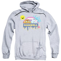 Amazing World Of Gumball - Mens Sunshine Pullover Hoodie