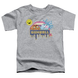 Amazing World Of Gumball - Toddlers Sunshine T-Shirt