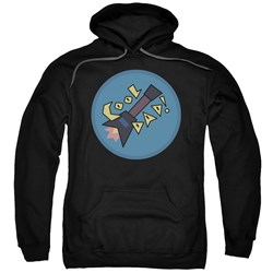 Steven Universe - Mens Cool Dad Pullover Hoodie