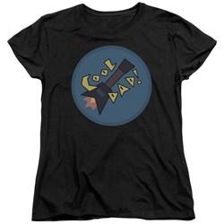 Steven Universe - Womens Cool Dad T-Shirt