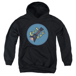 Steven Universe - Youth Cool Dad Pullover Hoodie
