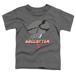 Steven Universe - Toddlers Dogcopter 3 T-Shirt
