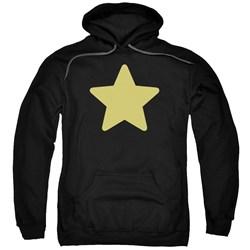 Steven Universe - Mens Greg Star Pullover Hoodie