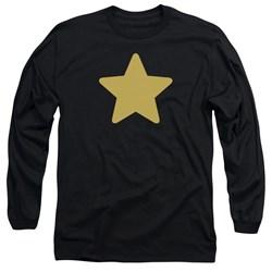 Steven Universe - Mens Greg Star Long Sleeve T-Shirt