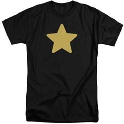 Steven Universe - Mens Greg Star Tall T-Shirt
