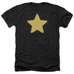 Steven Universe - Mens Greg Star Heather T-Shirt