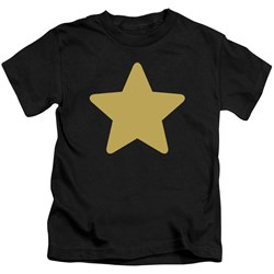 Steven Universe - Youth Greg Star T-Shirt