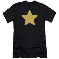 Steven Universe - Mens Greg Star Premium Slim Fit T-Shirt