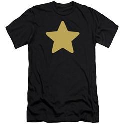 Steven Universe - Mens Greg Star Slim Fit T-Shirt