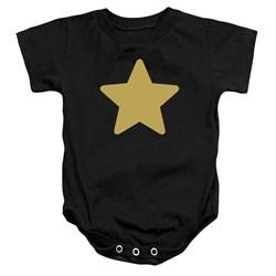 Steven Universe - Toddler Greg Star Onesie