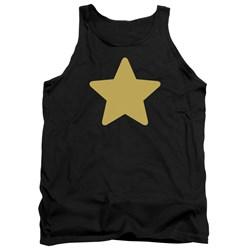 Steven Universe - Mens Greg Star Tank Top