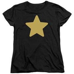 Steven Universe - Womens Greg Star T-Shirt