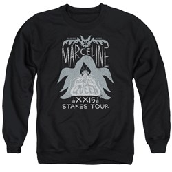 Adventure Time - Mens Marceline Concert Sweater