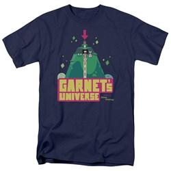 Steven Universe - Mens Garnets Universe T-Shirt