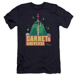 Steven Universe - Mens Garnets Universe Premium Slim Fit T-Shirt