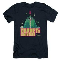 Steven Universe - Mens Garnets Universe Slim Fit T-Shirt