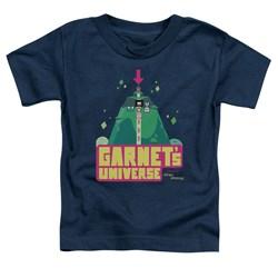 Steven Universe - Toddlers Garnets Universe T-Shirt