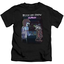 Regular Show - Youth Rs The Movie T-Shirt