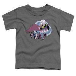 Powerpuff Girls - Toddlers I Am Bad I Am Evil T-Shirt
