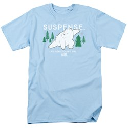 We Bare Bears - Mens Suspense T-Shirt