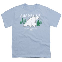 We Bare Bears - Youth Suspense T-Shirt