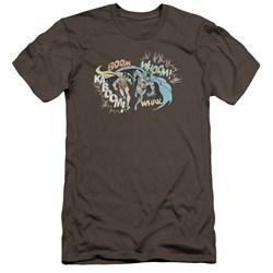 Dco - Mens Action Duo Premium Slim Fit T-Shirt