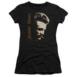 Dean - Juniors Smoke Premium Bella T-Shirt