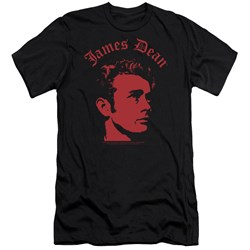 Dean - Mens Deep Thought Premium Slim Fit T-Shirt