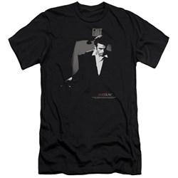 Dean - Mens Exit Premium Slim Fit T-Shirt