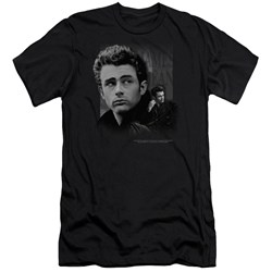 Dean - Mens Not Forgotten Premium Slim Fit T-Shirt
