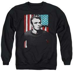 James Dean - Mens Painted Icon Sweater