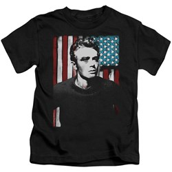James Dean - Youth Painted Icon T-Shirt