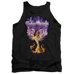 Deep Purple - Mens Phoenix Rising Tank Top