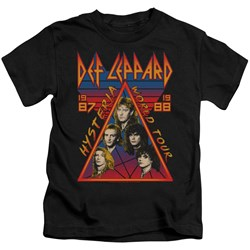 Def Leppard - Youth Hysteria Tour T-Shirt