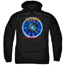 Def Leppard - Mens Adrenalize Pullover Hoodie