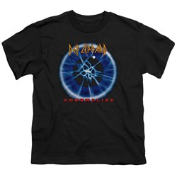 Def Leppard - Youth Adrenalize T-Shirt