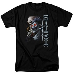 Death Note - Mens Shinigami T-Shirt