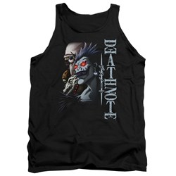 Death Note - Mens Shinigami Tank Top