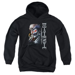 Death Note - Youth Shinigami Pullover Hoodie