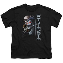 Death Note - Youth Shinigami T-Shirt