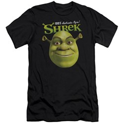 Shrek - Mens Authentic Premium Slim Fit T-Shirt