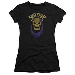 Masters Of The Universe - Juniors Hood Premium Bella T-Shirt
