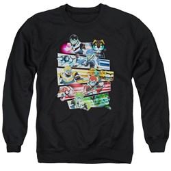 Voltron - Mens Paladins Strike Sweater