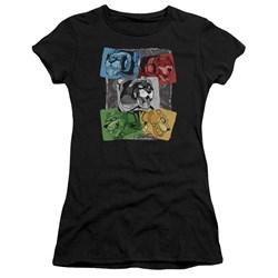 Voltron - Juniors Pride Premium Bella T-Shirt