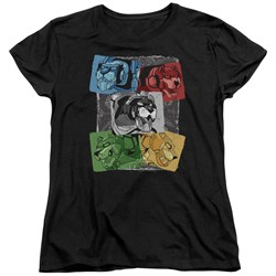 Voltron - Womens Pride T-Shirt