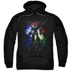 Voltron - Mens Galactic Defender Pullover Hoodie