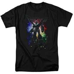 Voltron - Mens Galactic Defender T-Shirt