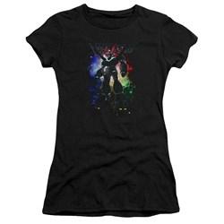 Voltron - Juniors Galactic Defender T-Shirt
