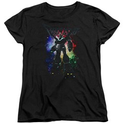 Voltron - Womens Galactic Defender T-Shirt