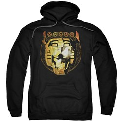 Voltron - Mens Head Space Pullover Hoodie